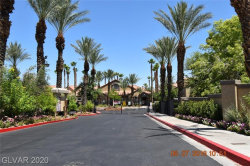 Photo of 2300 SILVERADO RANCH Boulevard, Unit 1191, Las Vegas, NV 89183 (MLS # 2165641)