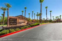 Photo of 8250 GRAND CANYON Drive, Unit 1126, Las Vegas, NV 89166 (MLS # 2165649)
