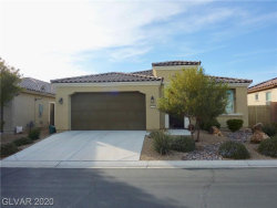 Photo of 5759 HANNAH BROOK Street, North Las Vegas, NV 89081 (MLS # 2165805)