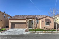 Photo of 6827 ROLLING BOULDER Street, Las Vegas, NV 89149 (MLS # 2165858)