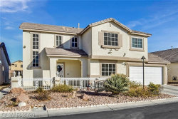 Photo of 3428 LUTE Street, North Las Vegas, NV 89032 (MLS # 2166002)