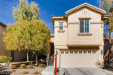 Photo of 9036 BLUE RAVEN Avenue, Las Vegas, NV 89143 (MLS # 2166257)