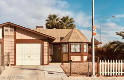Photo of 5698 SEA BREEZE Avenue, Las Vegas, NV 89110 (MLS # 2166381)