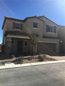 Photo of 148 SPRINGHOUSE Street, Las Vegas, NV 89148 (MLS # 2166398)