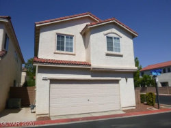 Photo of 2924 SAPPHIRE SANDS Court, North Las Vegas, NV 89031 (MLS # 2166444)