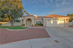 Photo of 4129 SNOW PETAL Court, Las Vegas, NV 89129 (MLS # 2166462)
