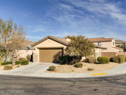 Photo of 2724 RUE MARQUETTE Avenue, Henderson, NV 89044 (MLS # 2166671)