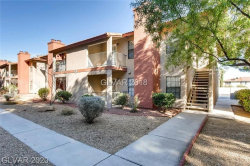 Photo of 5576 West ROCHELLE Avenue, Unit 19D, Las Vegas, NV 89103 (MLS # 2166732)