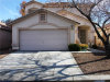 Photo of 9996 TRAILING VINE Street, Las Vegas, NV 89183 (MLS # 2166738)