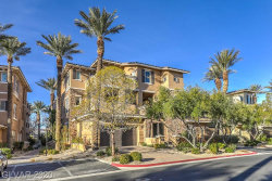 Photo of 65 LUCE DEL SOLE, Unit 2, Henderson, NV 89011 (MLS # 2167384)