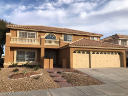 Photo of 3614 CAMPBELL Road, Las Vegas, NV 89129 (MLS # 2168349)