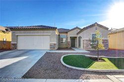 Photo of 1409 ANDREW DAVID Avenue, North Las Vegas, NV 89086 (MLS # 2168408)