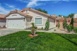 Photo of 2926 GALENA PEAK Lane, Las Vegas, NV 89156 (MLS # 2168619)
