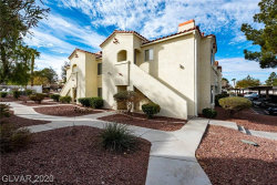 Photo of 698 RACETRACK Road, Unit 421, Henderson, NV 89015 (MLS # 2168703)
