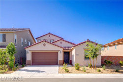 Photo of 241 PUNTO DI VISTA Drive, Henderson, NV 89011 (MLS # 2169436)