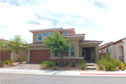 Photo of 417 Honeybrush Avenue, Henderson, NV 89011 (MLS # 2169726)