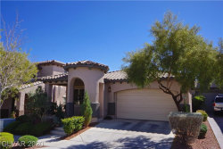 Photo of 10507 RUSTY RAILROAD Avenue, Las Vegas, NV 89135 (MLS # 2170441)