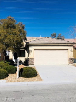 Photo of 2724 GROUND ROBIN Drive, North Las Vegas, NV 89084 (MLS # 2170661)