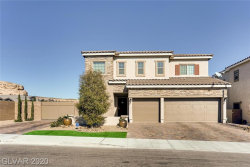Photo of 1662 SINGING SANDS Avenue, Henderson, NV 89014 (MLS # 2170854)
