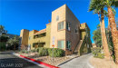 Photo of 1808 DECATUR Boulevard, Unit 101, Las Vegas, NV 89108 (MLS # 2171413)