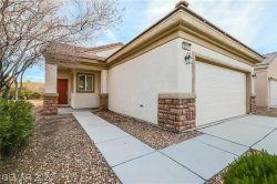 Photo of 2521 DESERT SPARROW Avenue, North Las Vegas, NV 89084 (MLS # 2171431)