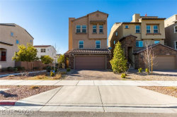 Photo of 273 CADENCE VIEW Way, Henderson, NV 89011 (MLS # 2171682)