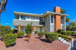 Photo of 794 OAKMONT Avenue, Unit 108, Las Vegas, NV 89109 (MLS # 2171718)
