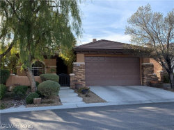 Photo of 239 BAMBOO FOREST Place, Las Vegas, NV 89138 (MLS # 2172078)
