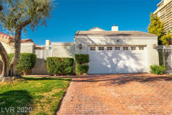 Photo of 3133 BEL AIR Drive, Las Vegas, NV 89109 (MLS # 2172432)