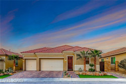 Photo of 452 VIA PALERMO Drive, Henderson, NV 89011 (MLS # 2172593)