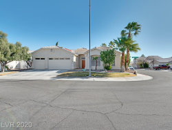 Photo of 4004 WAKE FOREST Drive, Las Vegas, NV 89129 (MLS # 2172706)