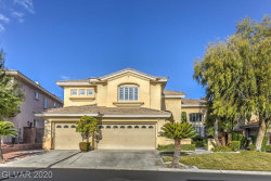 Photo of 109 North BUTEO WOODS Lane, Las Vegas, NV 89144 (MLS # 2172986)