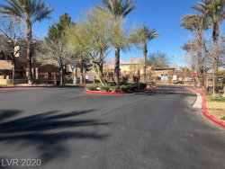 Photo of 905 DOMNUS Lane, Unit 104, Las Vegas, NV 89144 (MLS # 2173134)