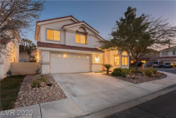 Photo of 1856 MESQUITE CANYON Drive, Henderson, NV 89012 (MLS # 2173198)