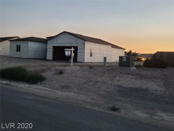 Photo of 4960 HONEY LOCUST Drive, Pahrump, NV 89061 (MLS # 2173488)