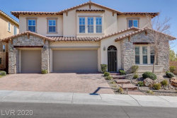 Photo of 446 PASO DE MONTANA Street, Las Vegas, NV 89138 (MLS # 2173859)