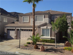 Photo of 639 BACKBONE MOUNTAIN Drive, Henderson, NV 89012 (MLS # 2173994)