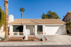 Photo of 908 AMBUSHER Street, Henderson, NV 89014 (MLS # 2174175)