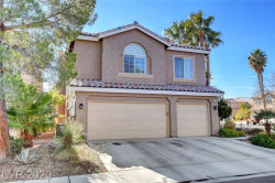 Photo of 9225 EVERGREEN CANYON Drive, Las Vegas, NV 89134 (MLS # 2174409)