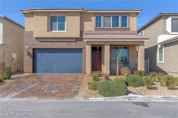 Photo of 5209 GOLDEN MELODY Lane, North Las Vegas, NV 89081 (MLS # 2174504)