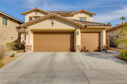 Photo of 806 VIA SERENELIA, Henderson, NV 89011 (MLS # 2174584)