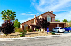 Photo of 426 FEDERMAN Drive, Las Vegas, NV 89123 (MLS # 2174661)
