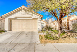 Photo of 1853 BETSY ROSS Drive, Las Vegas, NV 89108 (MLS # 2175785)