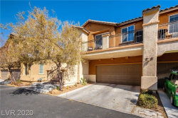 Photo of 1136 VIA FELLINI, Henderson, NV 89052 (MLS # 2175837)
