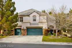 Photo of 9712 ROYAL LAMB Drive, Las Vegas, NV 89145 (MLS # 2175875)