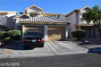 Photo of 7559 DURHAM HALL Avenue, Unit 101, Las Vegas, NV 89130 (MLS # 2175936)