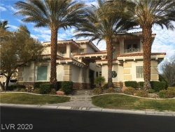 Photo of 5022 MOUNTAIN FOLIAGE Drive, Las Vegas, NV 89148 (MLS # 2175947)