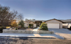 Photo of 4101 ROYALHILL Avenue, Las Vegas, NV 89121 (MLS # 2175952)