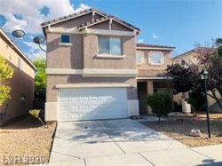 Photo of 4905 MORNING FALLS Avenue, Las Vegas, NV 89131 (MLS # 2176058)