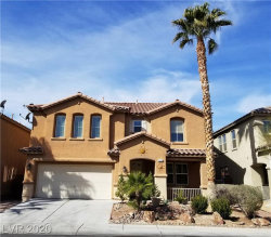 Photo of 6725 SEA SWALLOW Street, North Las Vegas, NV 89084 (MLS # 2176331)